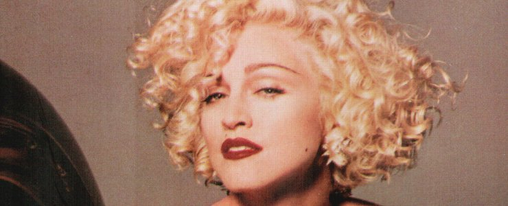 American Idol: 20 Years of Madonna