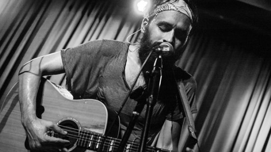 Interview: mewithoutYou's Aaron Weiss