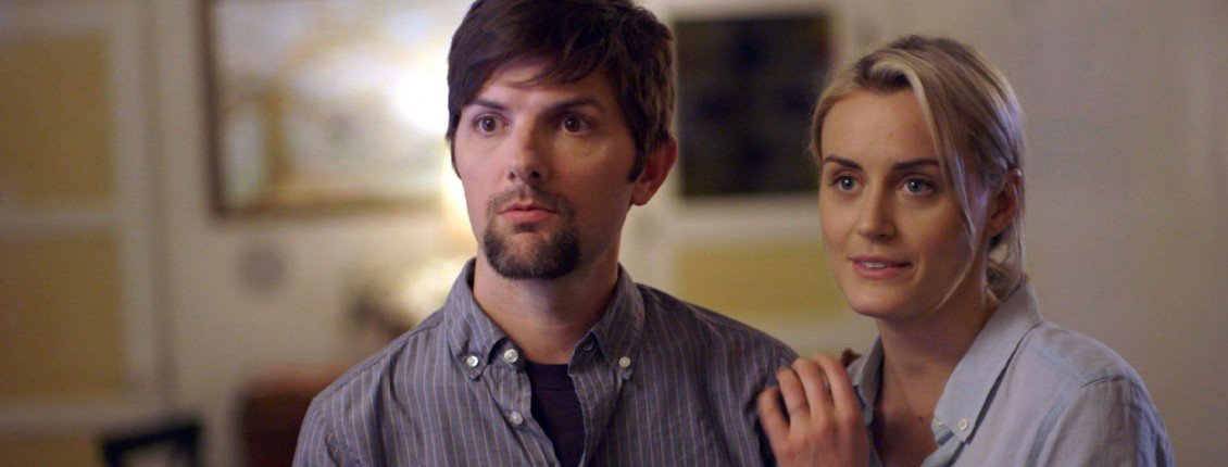 Interview: Adam Scott on The Overnight, Prosthetic Penises, and More