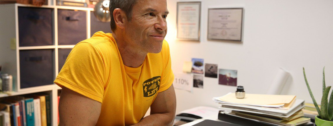Interview: Guy Pearce Talks Results