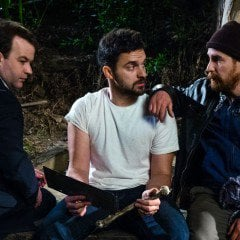 Interview: Jake Johnson Talks Digging for Fire