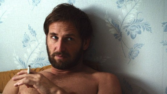 Interview: Josh Lucas