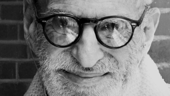 Interview: Larry Kramer