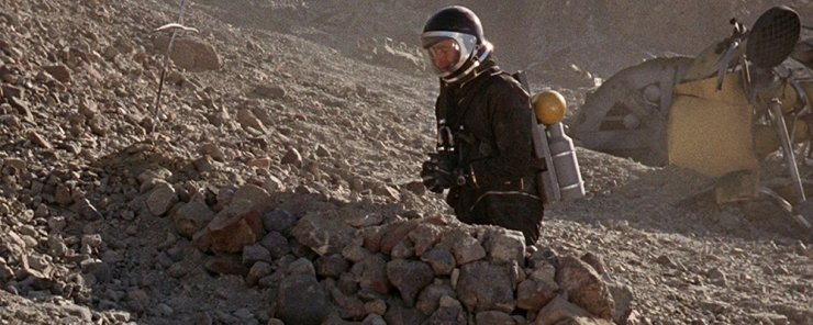 15 Famous Mars Movies