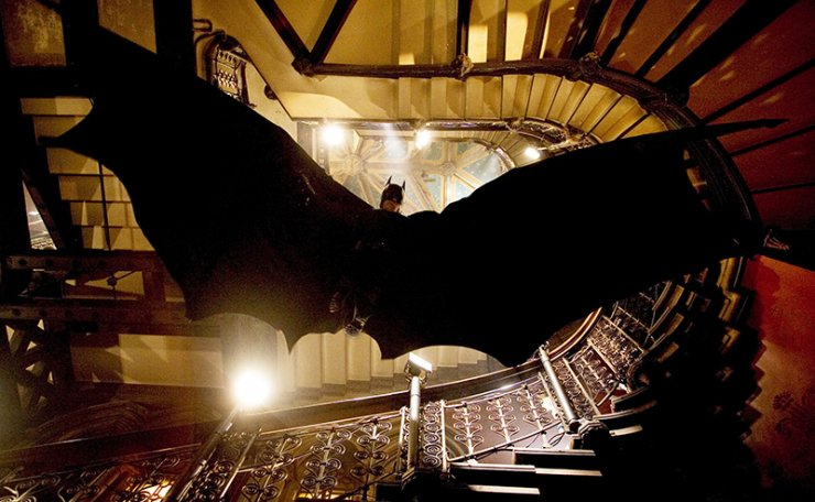 The Films of Christopher Nolan Ranked