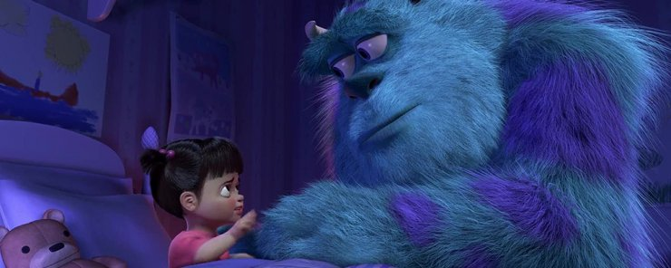 Every Pixar Movie, Ranked from Worst to Best