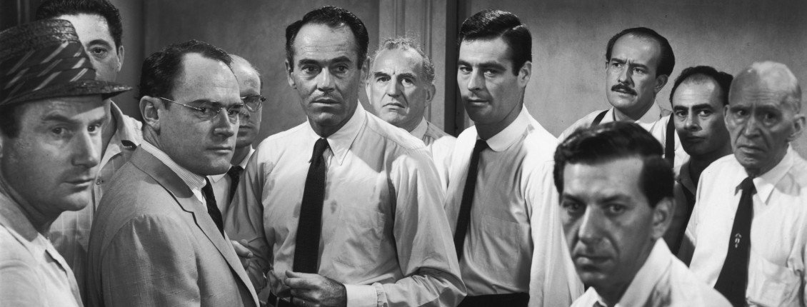 12 angry men movie analysis Pound for pound, sidney lumet still has the finest filmography of all the new york  giants (sorry, marty), and to think he began his features.