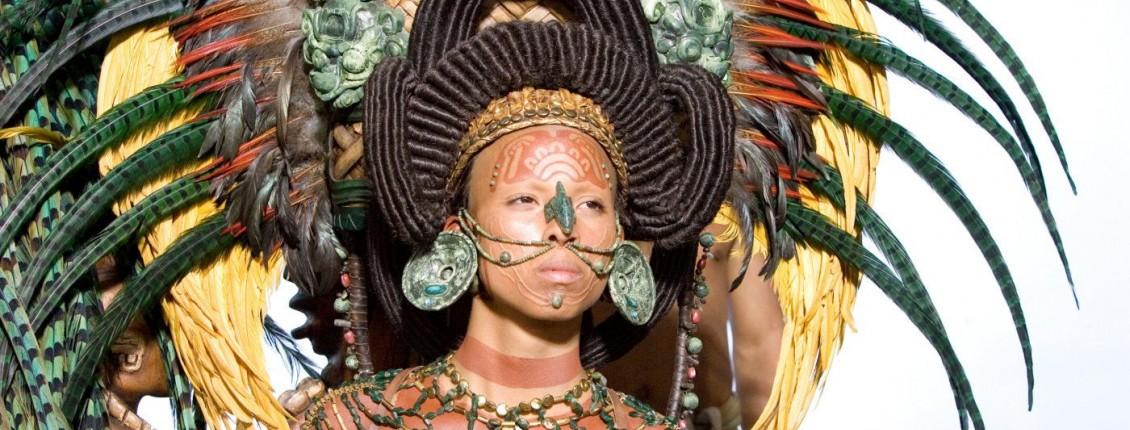 the mayan indians of mexico The center of the mayan civilization some [ mayan indians]: mexico's national institute of archaeology and history ordered the termination of a.