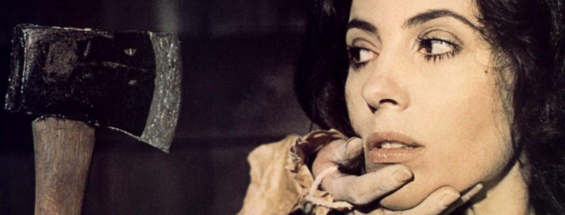Asylum 1972 movie review