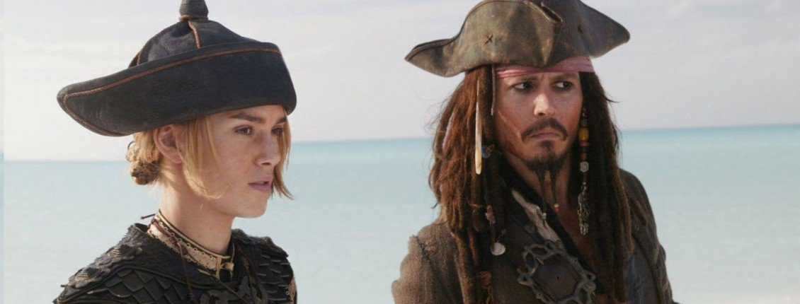 Pirates Of The Caribbean At Worlds End Download Free Movie