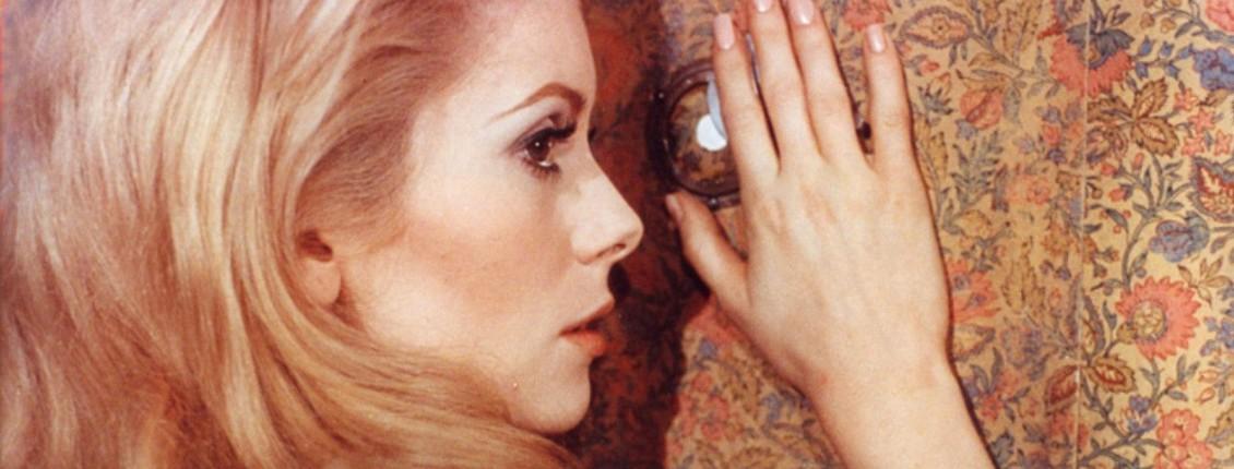 Happyotter: BELLE DE JOUR (1967)