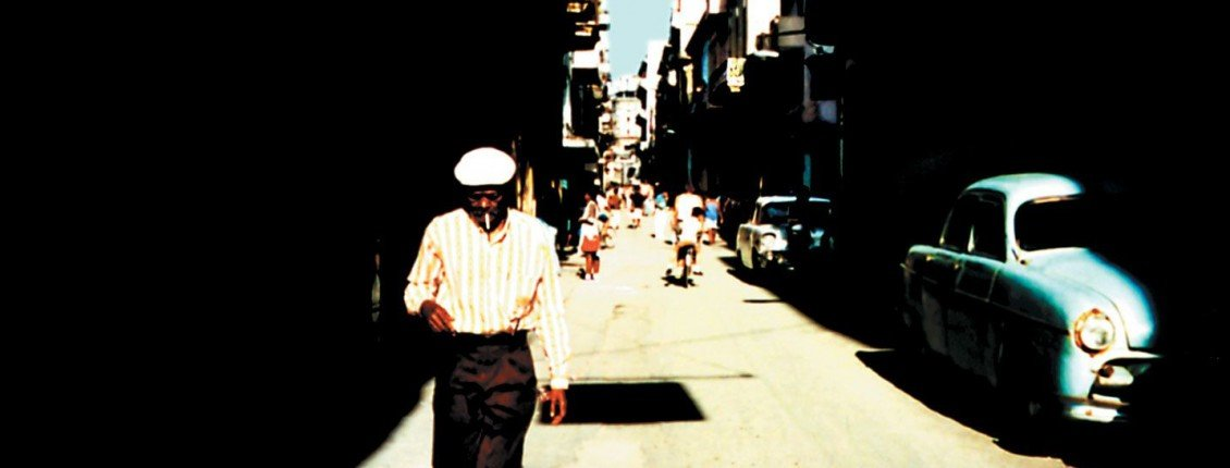 The Buena Vista Social Club