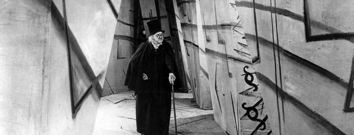 The cabinet of dr caligari 1920 film review slant magazine - The cabinet of dr caligari ...