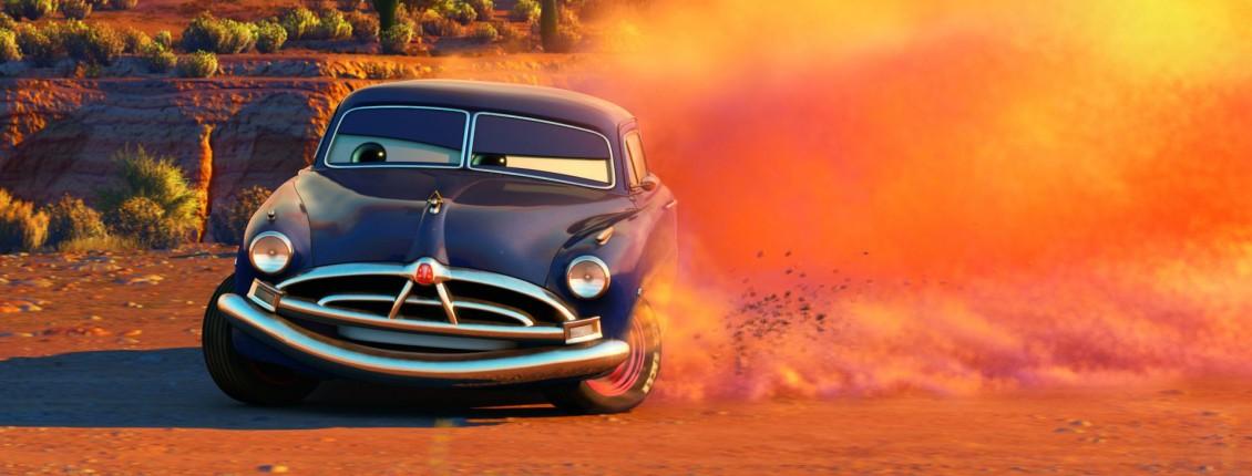 Cars Film Review Slant Magazine