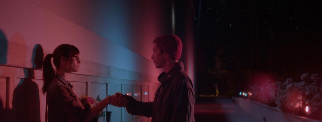 Comet | Film Review | Slant Magazine