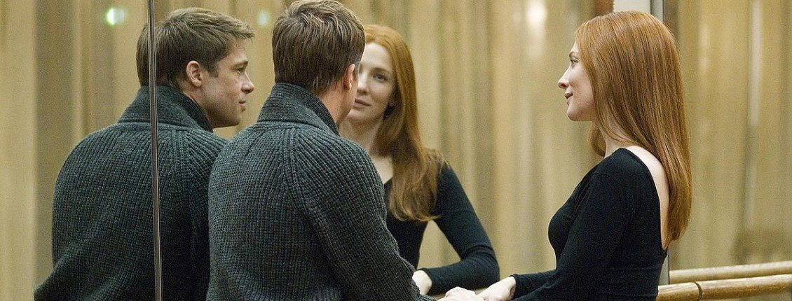 the curious case of benjamin button film review slant