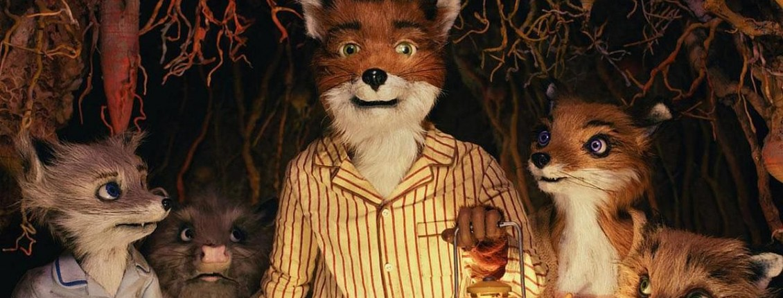 movie review the fantastic mr fox Mr fox has a good life: a wife, a child, a nice burrow in the woods, a comfy job at the local newspaper why, then, does he want to kill chickens so badly.
