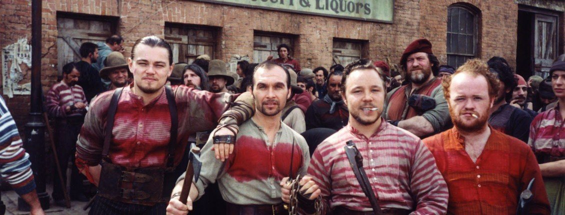history of immigration movie gangs of new york essay Historical accuracy: gangs of new york the movie gangs of new york, released in 2002, gives insight into the violence, corruption, and disarray that occurred in the five points of manhattan during the 19th century, and reveals one of the biggest skeletons in new yorkð²ð'™s closet.