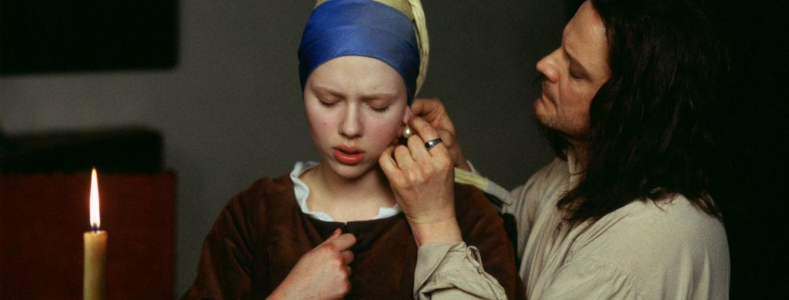 book girl with a pearl earring review
