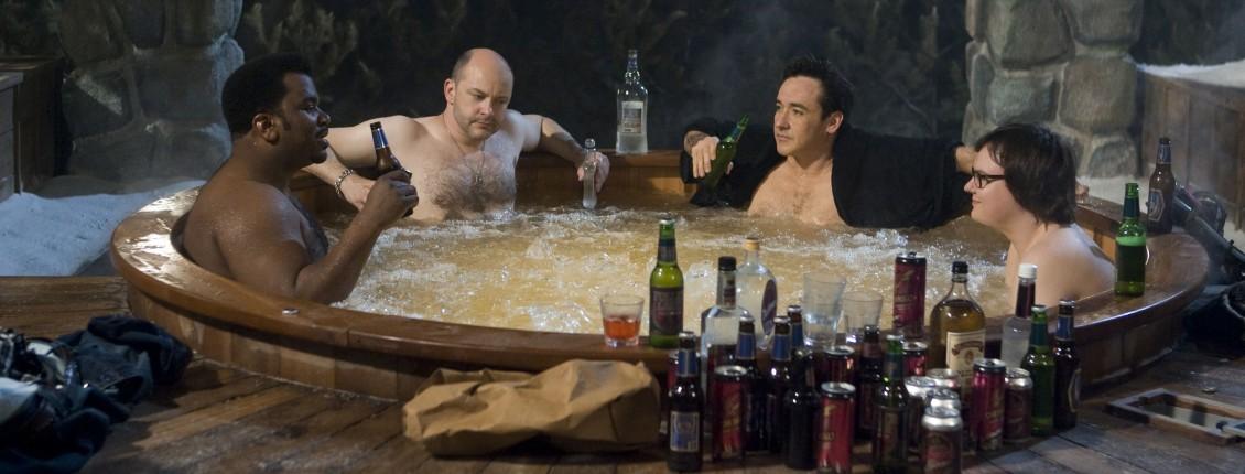 Hot Tub Time Machine | Film Review | Slant Magazine
