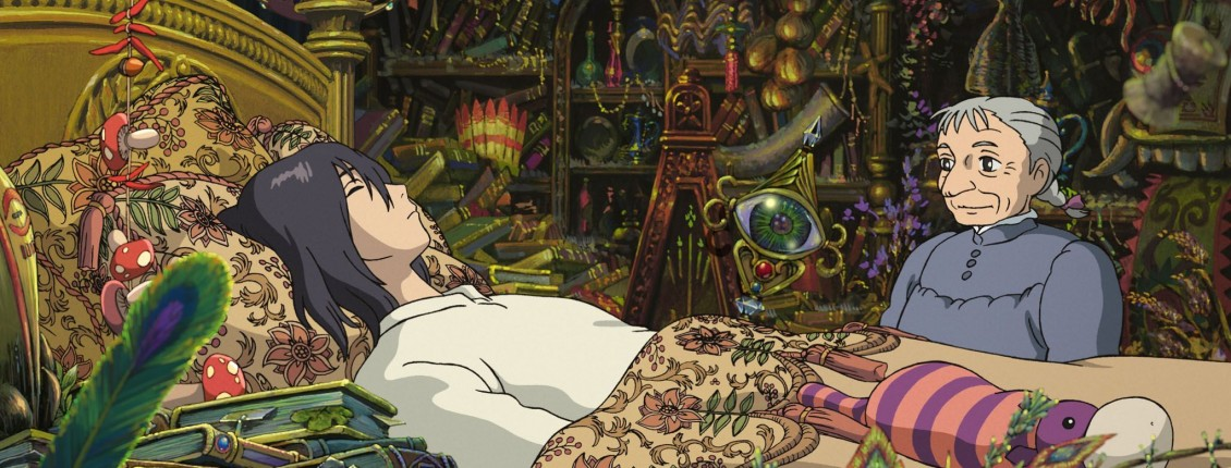 Howl S Moving Castle How S Room