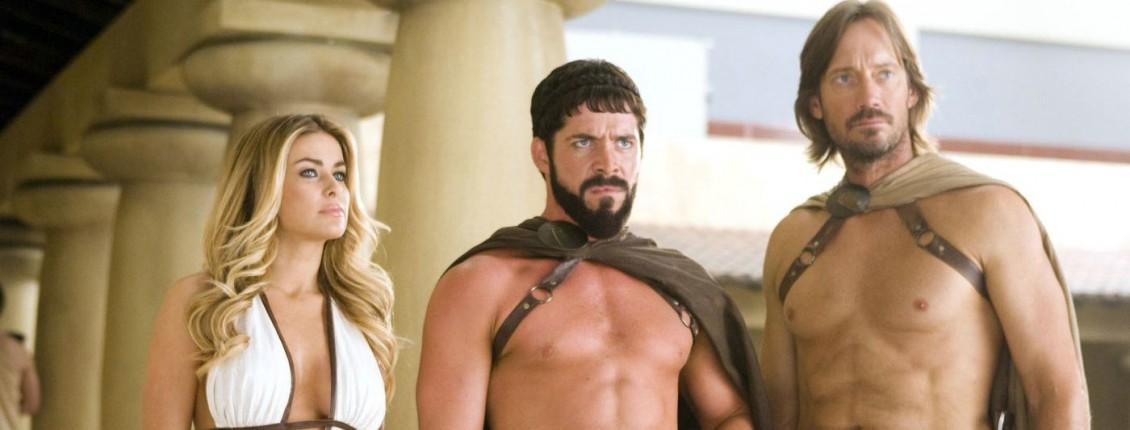 Meet the Spartans | Film Review | Slant Magazine  Meet the Sparta...