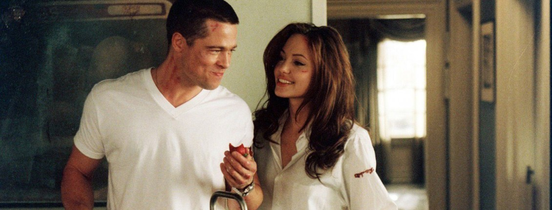 Mr. and Mrs. Smith | Film Review | Slant Magazine Doug Costumes