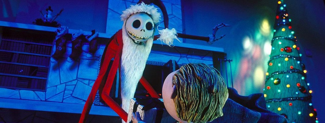 The Nightmare Before Christmas | Film Review | Slant Magazine