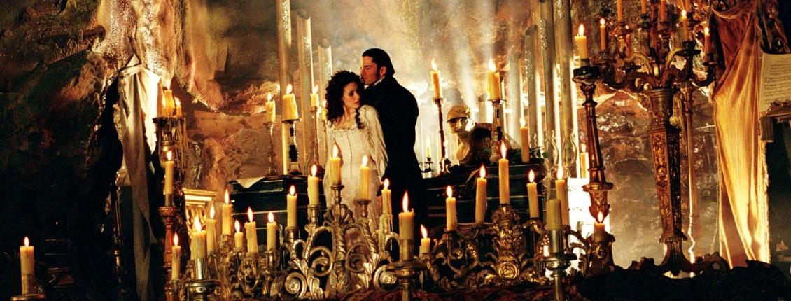The Phantom of the Opera | 2004 | Film Review | Slant Magazine Hilary Duff Lyrics