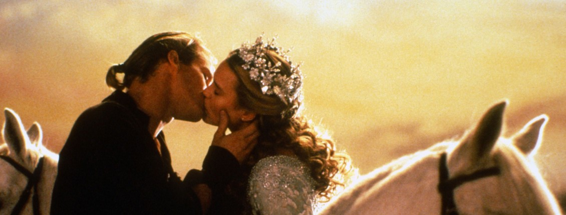 The Princess Bride Film (& Disc) Review