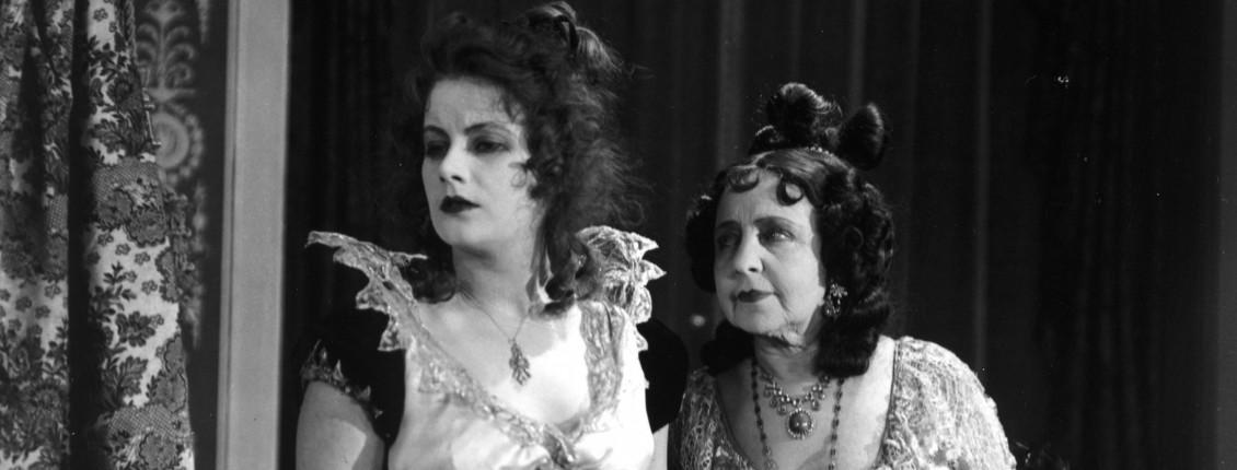 The Saga of Gosta Berling | Film Review | Slant Magazine