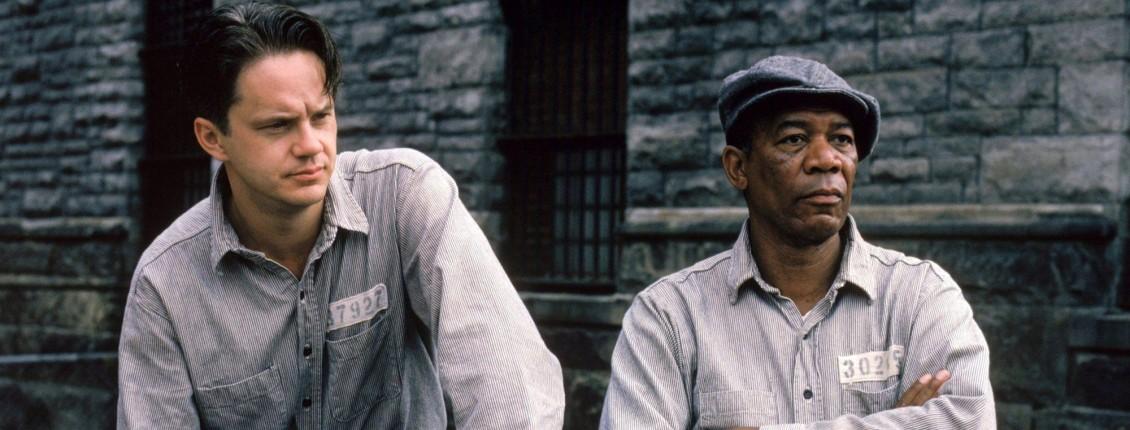 the shawshank redemption film review slant magazine the shawshank redemption