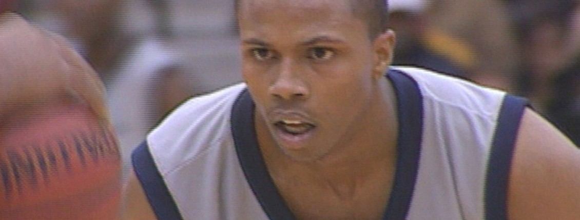 Through the Fire: The Sebastian Telfair Story
