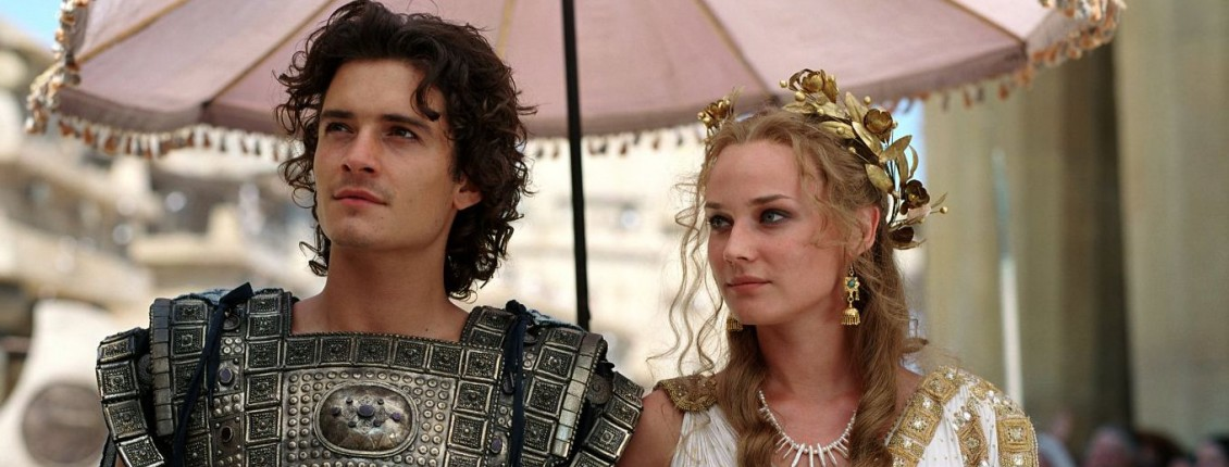 Helen of troy movie review
