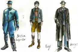 Oscar 2012 Winner Predictions: Costume Design
