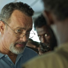 Oscar Prospects: Captain Phillips, the Other Tom Hanks Contender