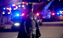 Oscar Prospects: The Dark Knight Rises