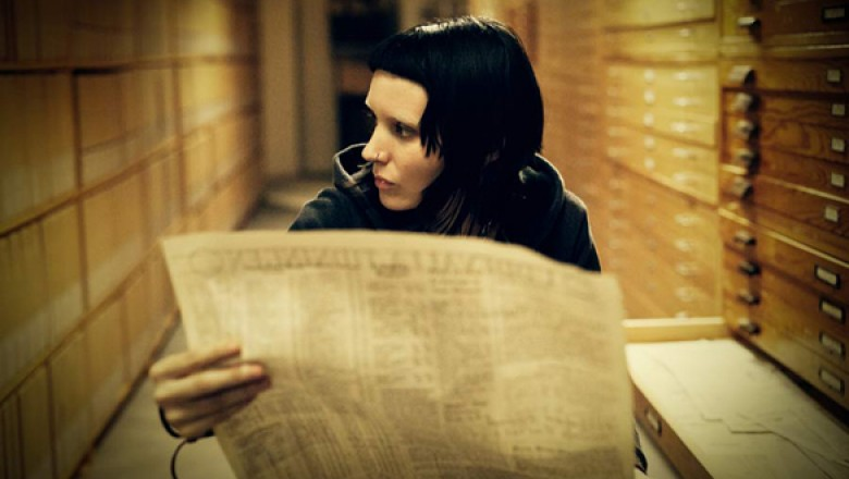 Oscar Prospects: The Girl with the Dragon Tattoo