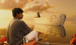 Oscar Prospects: Life of Pi
