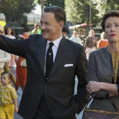 Oscar Prospects: Saving Mr. Banks, the Winning Heavyweight That Probably Won't Win Anything