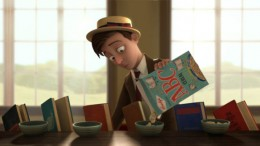 Oscar 2012 Winner Predictions: Short Film (Animated)