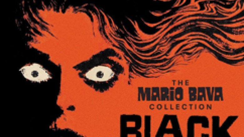 Bloodsuckers, Hatchet Murderers, and Lollipop-Smacking Devils: Three by Mario Bava
