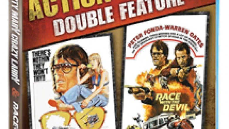 Fonda Drive-In Flicks: <em>Dirty Mary Crazy Larry</em> and <em>Race with the Devil</em>