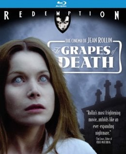 Night's Black Agents: Jean Rollin's The Grapes of Death and Night of the Hunted