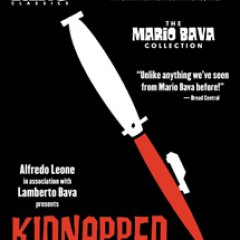 Mario Bava on Blu-ray: <em>Kidnapped</em> and <em>Black Sabbath</em>