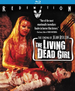 Blood Sisters: Jean Rollin's The Living Dead Girl and Two Orphan Vampires