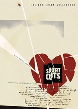 Robert Altman's Short Cuts on Criterion