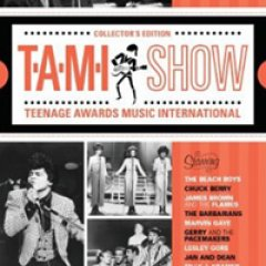 Let&#8217;s Get It On: <em>The T.A.M.I. Show</em>