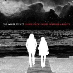 The White Stripes&#8217;s <em>Under Great White Northern Lights</em>