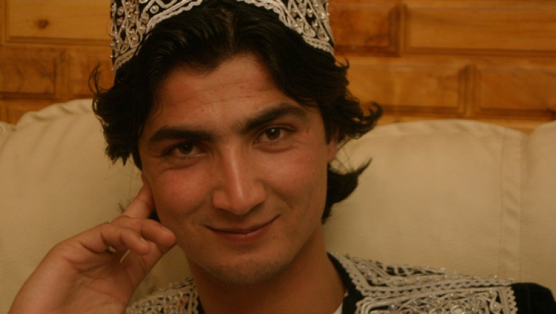 Human Rights Watch Film Festival 2009: <em>Afghan Star</em>
